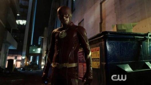 Flash Season 2 Watch