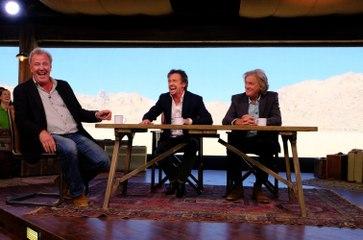 The Grand Tour Season 2 - PUTLOCKER Online videos - Dailymotion