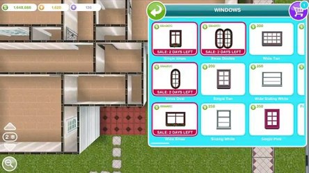 Sims FreePlay Lets Build a Family Homestead Live Build Tutorial Видео Dailymotion