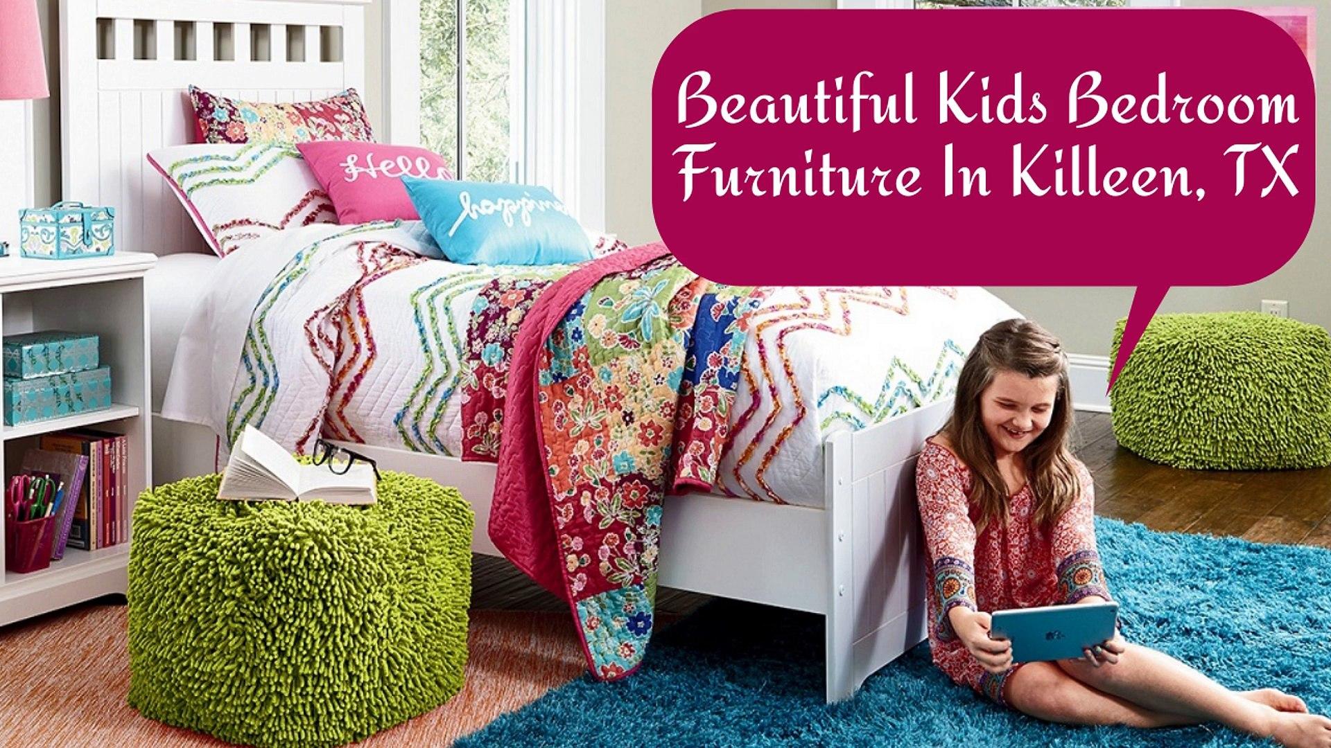 Beautiful Kids Bedroom Furniture In Killeen Tx Video Dailymotion