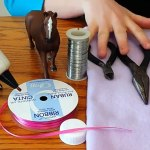 How To Make A Schleich Horse Blanket Video Dailymotion