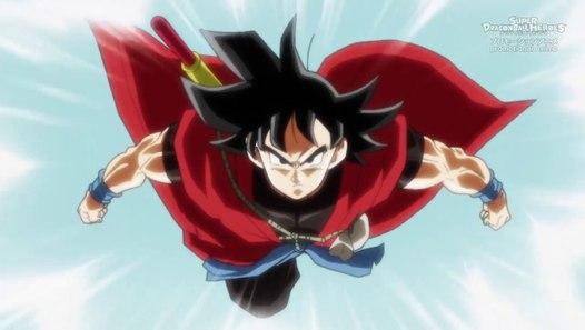 SDBH 超龍珠英雄:監獄惑星編 01 「與監獄星球的超級戰爭開放!」&影片 Dailymotion