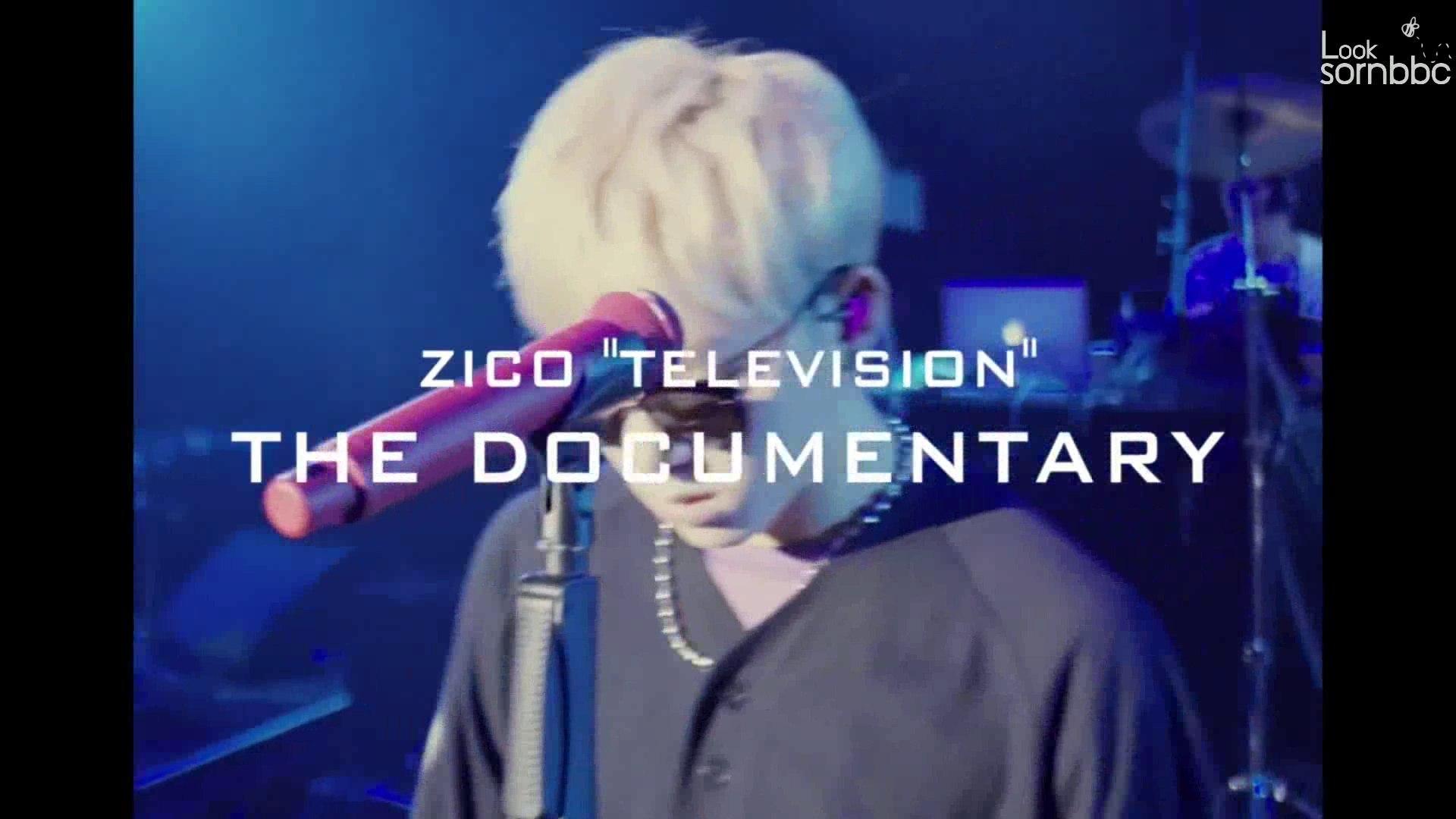 ซ บไทย zico television