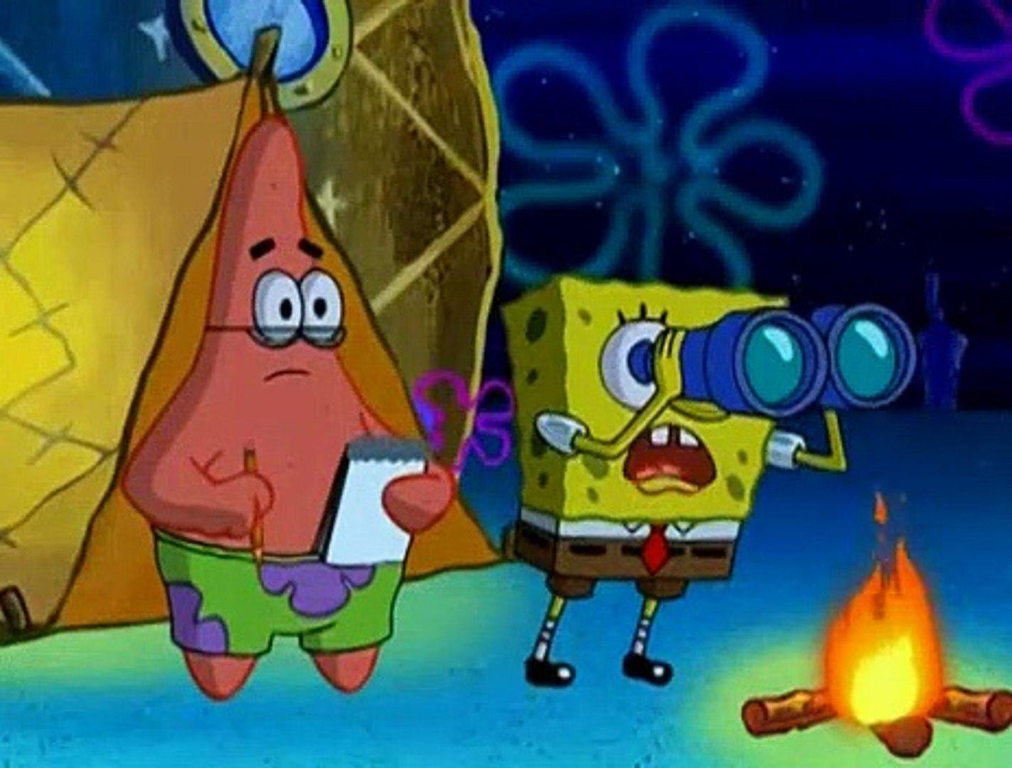 spongebob squarepants s03e36 the