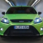 Performance Car Of The Year Ford Focus Rs 2009 Video Dailymotion