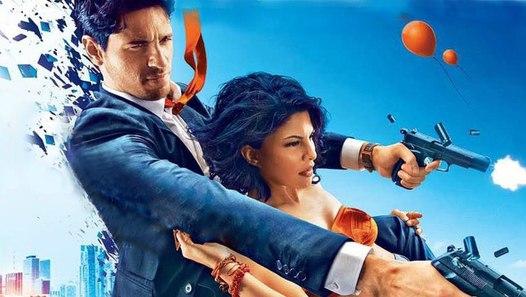 Sidharth Malhotra 2019 Latest Hindi Full Movie - Jacqueline Fernandez. Darshan Kumaar. Suniel Shetty - video dailymotion