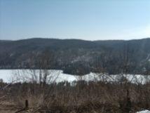 Barkhampstead Reservoir