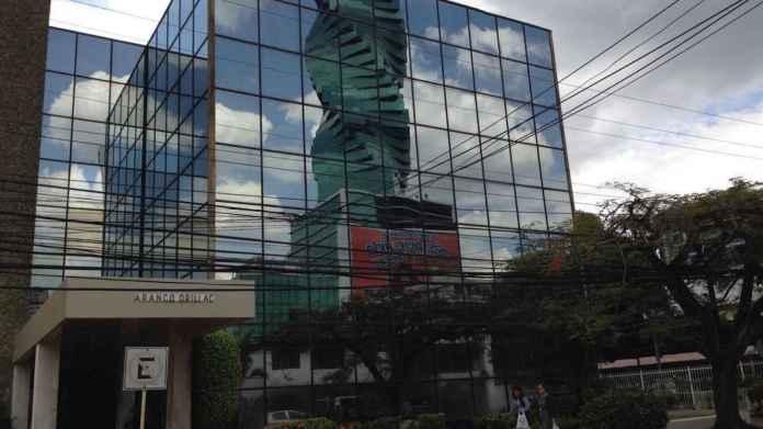 Las oficinas de Mossack Fonseca en Ciudad de Panama.