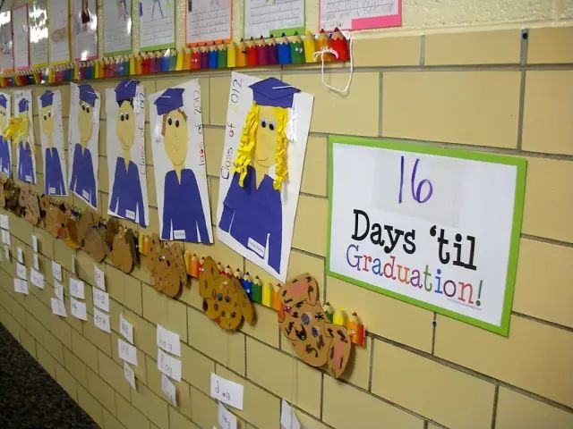 【畢業環創】 60款畢業主題牆,舞檯布置和孩子們一起留住時光,擁抱未來-fafa01.com - 看頭條