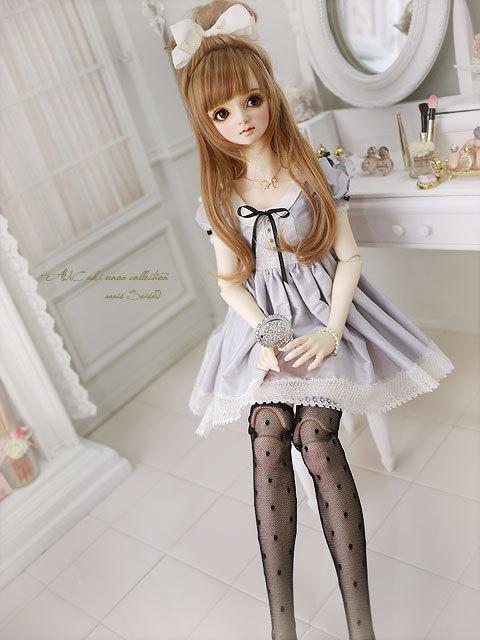 Smart Cute Doll Wallpaper Ball Jointed Doll Bjd Pretty Image 253087 On Favim Com
