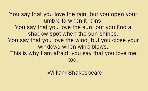Sad Love Quotes Goodreads