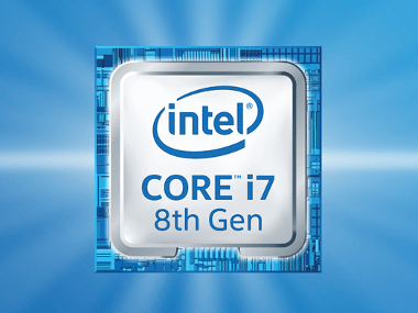 Intel Core i7 8th generation coffee lake 380 Confirm dates for the release of Intel Coffee Lake series unveiled   Expected prices also detaied