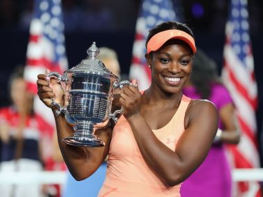 Image result for us open women's final 2017