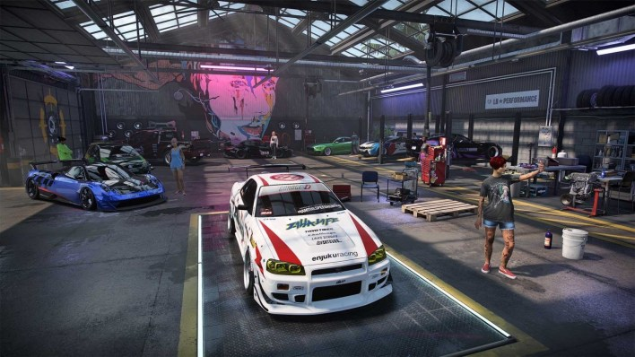 Need For Speed Heat For Pc Torrent Download 6