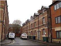 SP5006 : The Hamel, Oxford by Stephen Craven
