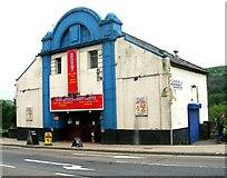 SE0623 : The Roxy Bingo Hall - Wharf Street by Betty Longbottom