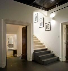 dentro casas casa antiga fora moderna klippan londres interior york times uploaded