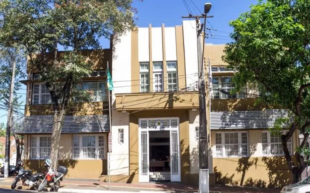 Segundo o MPF, licitações eram direcionadas a empresas que pagavam propina a políticos da cidade (Foto: Prefeitura de Foz do Iguaçu/Divulgação)