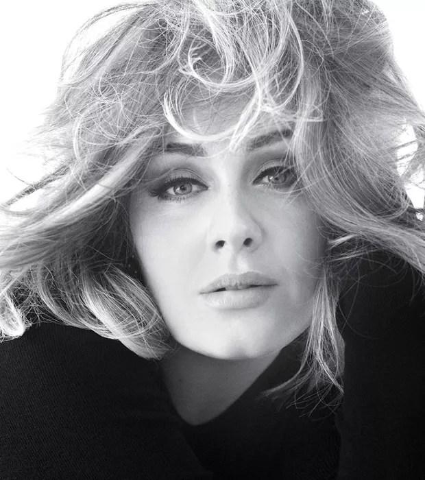 Adele (Foto: Divulgação)