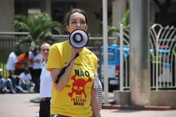 Nicole Oliveira (Foto: Divulgação)