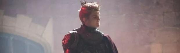Jack Gleeson em 'Game of thrones' (Foto: Divulgação)