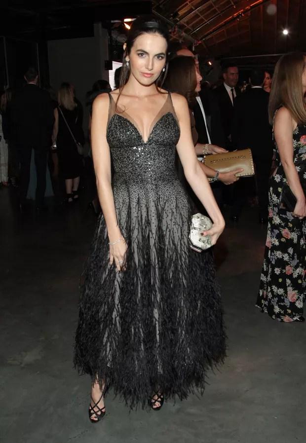 Camilla Belle (Foto: Getty Image)