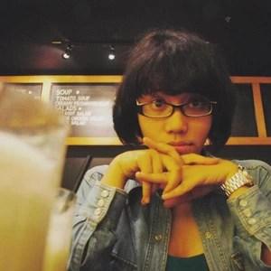 Mita trabalhava na redação da revista Y&R da Indonésia (Foto: Reprodução Facebook)