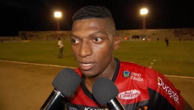 """Após empate, Brasão dispara contra o Campinense: """"Eles falaram demais"""""""