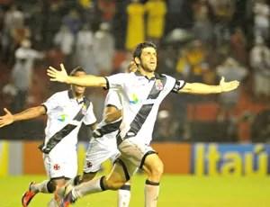 Sport x Vasco - Juninho Pernambucano (Foto: Aldo Carneiro/Pernambuco Press)