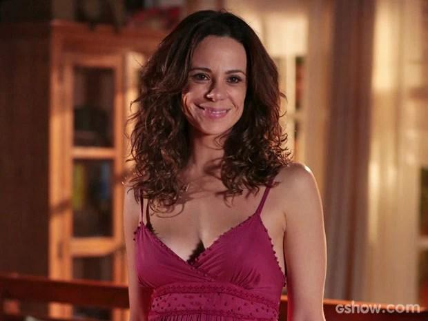 Vanessa Gerbelli (Foto: Felipe Monteiro / TV Globo)