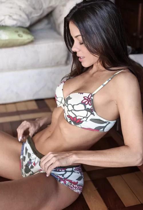 Barbara Gomes (Foto: Renato Moretti)