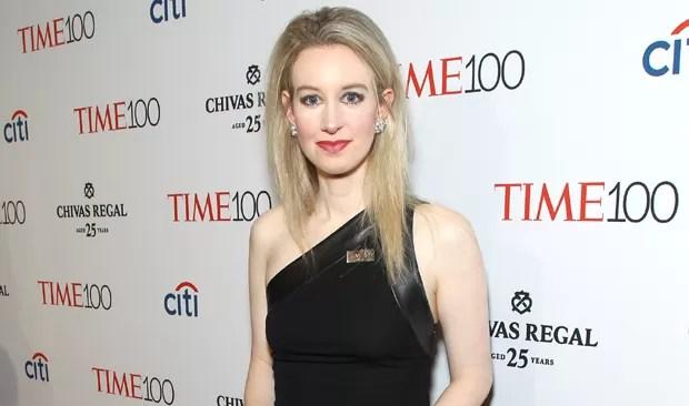 Elizabeth Holmes (Foto: Getty Images)