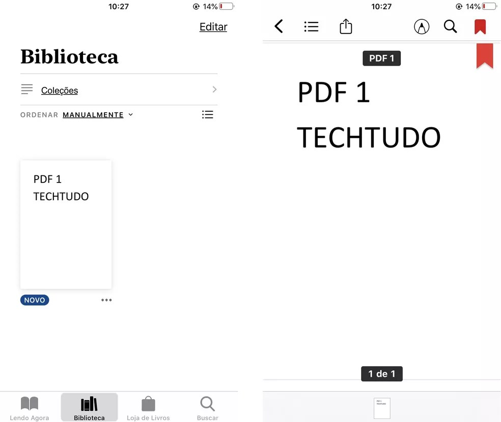 Aplicativo para abrir PDF: cinco opções para ler PDF no