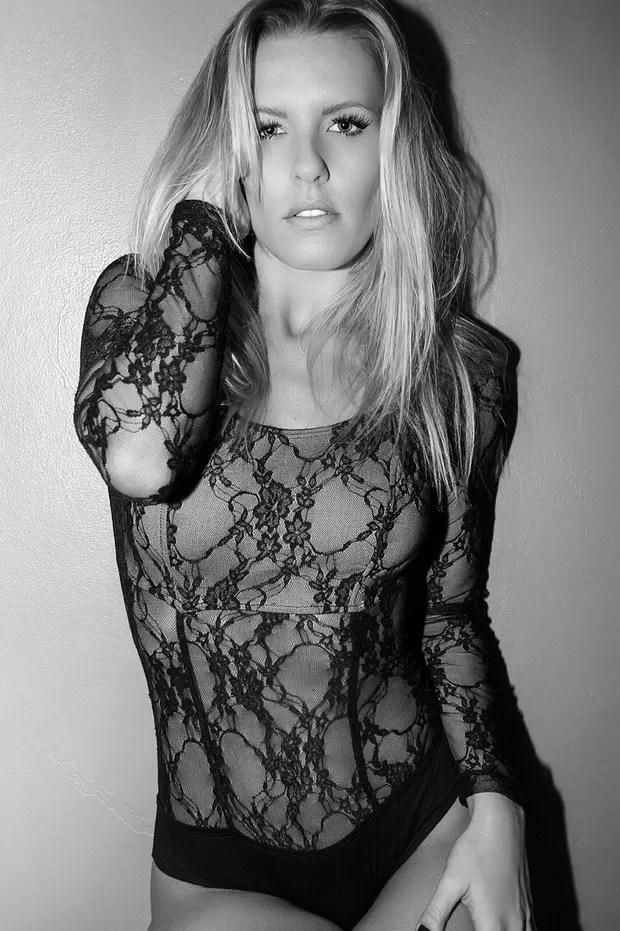 Ju Valcézia (Foto: Ricardo Manga/MF Models Assessoria )