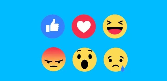 Veja como personalizar botões do Facebook Reactions na rede social