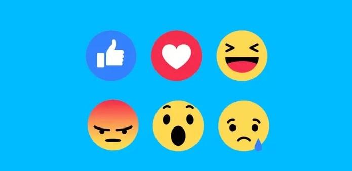 Veja como desfazer ou alterar uma reação no post (Foto: Divulgação/Facebook) (Foto: Veja como desfazer ou alterar uma reação no post (Foto: Divulgação/Facebook))