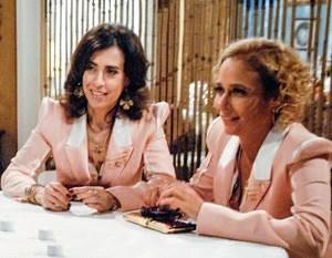 Centésimo episódio conta como Fátima e Sueli se conheceram