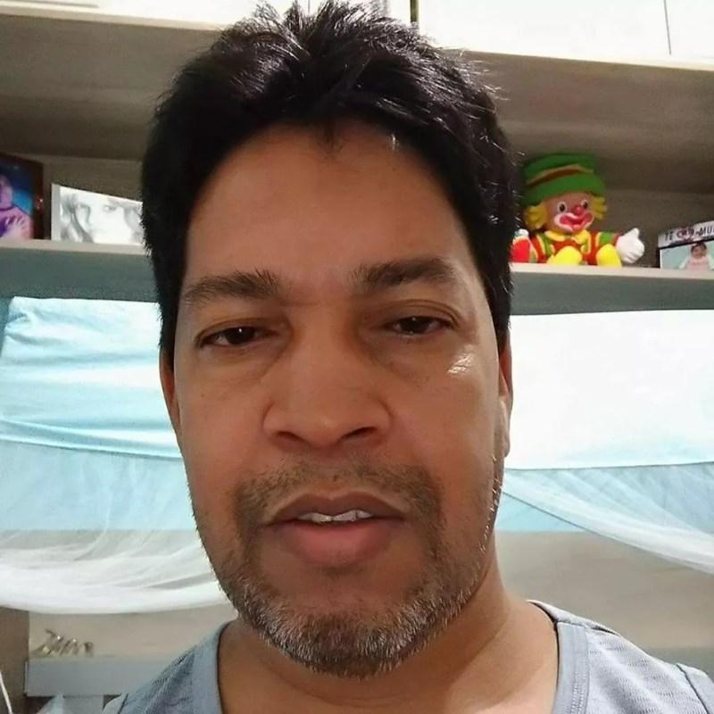 Policial Militar matou suposto amante de esposa em Vila Velha, no Espírito Santo (Foto: Reprodução/ Facebook)