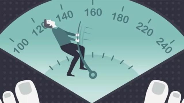 Homens têm um déficit energético maior — Foto: Getty Images via BBC