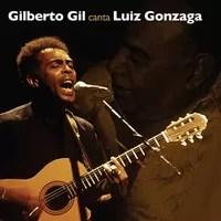 Gil canta Luiz Gonzaga (Foto: Reprodução)