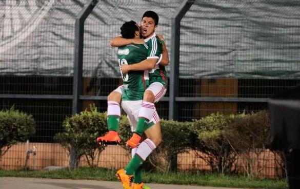 Cristaldo, gol Palmeiras x Criciúma (Foto: Marcos Ribolli)