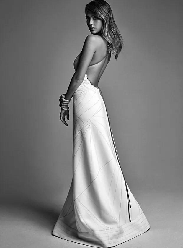 Jessica Alba (Foto: Reprodução)