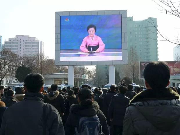 coreia-norte_ykV8xIE Obama fala com líderes de Japão e Coreia do Sul sobre teste nuclear