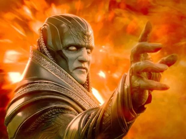 Apocalipse é a grande ameaça aos mutantes em 'X-Men: Apocalipse' (Foto: Divulgação)