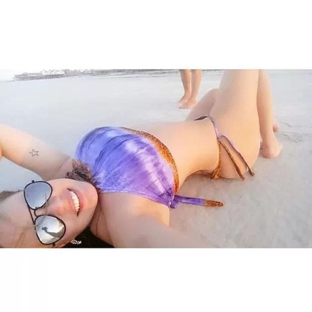 Paulinha Leite (Foto: Reprodução/ Instagram)