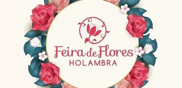 Feira de Flores — Foto: Divulgação