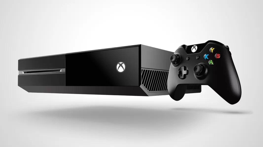 Xbox One Jogos TechTudo