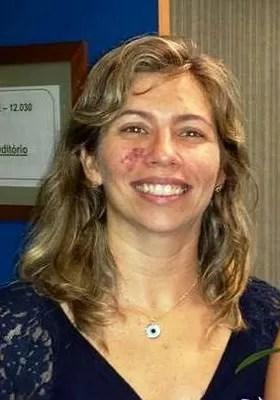 Letícia Cardoso (Foto: Divulgação)