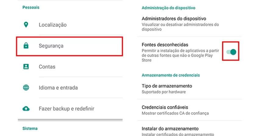 Veja Como Instalar Os Novos Papeis De Parede Do Android Marshmallow Dicas E Tutoriais TechTudo