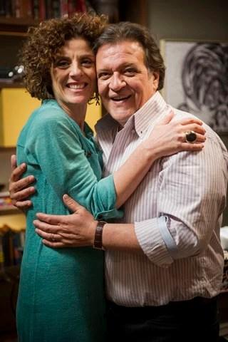 Luis (Foto: TV Globo/João Cotta)